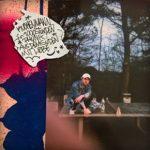 Kuchenmann - Aus dem Sueden mit Liebe Album Cover