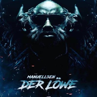 Manuellsen – Der Löwe Album Cover