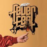 Meezy - Feuerfest EP Cover