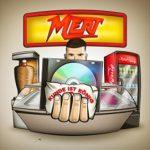 Mert - Kunde ist Koenig Album Cover