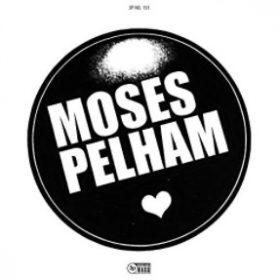 Moses Pelham - Herz Vorabcover