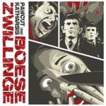 Pawcut - Katharsis - Boese Zwillinge Album Cover