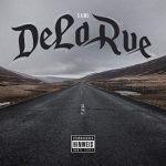 Sami - DeLaRue Album Cover