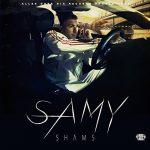Samy - Schäms Album Cover