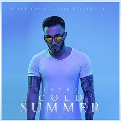 Seyed – Cold Summer Album Cover