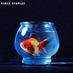 Vince Staples - Big Fish Theory Album Cover
