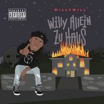 Willy Will - Willy allein zu Haus Album Cover