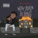 Willy Will - Willy allein zu Haus Album Cover