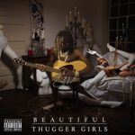 Young Thug - Beautiful thugger girls Album Cover