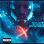 Big Boi - Boomiverse Album Cover