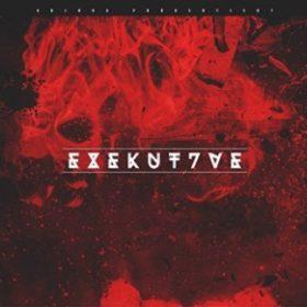 Cr7z - Exekut7ve EP Cover