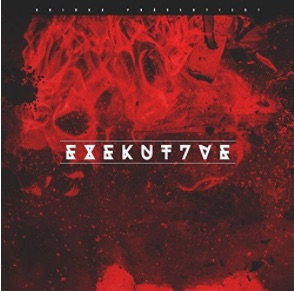 Cr7z – Exekut7ve EP Album Cover