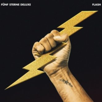 Fuenf Sterne Deluxe - Flash Album Cover