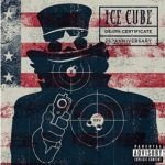 Ice Cube - Death Certificate 25th edition Album Cover