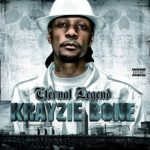 Krayzie Bone - Eternal Legend Album Cover