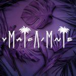 Miami Yacine - Casia Vorabcover