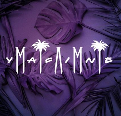 Miami Yacine – Casia Album Cover