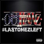 Outlawz - LastOnezLeft Album Cover