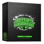 Reece - Miki - Suffkopp Kommando Premium Box