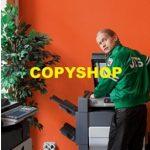 Romano - Copyshop Album Cover