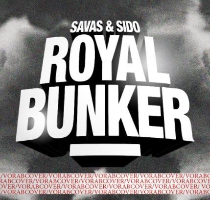 Kool Savas & Sido – Royal Bunker Album Cover