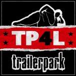 Trailerpark - TP4L Album Cover