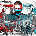 Twista - Crook County Album Cover
