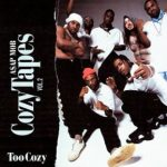 Asap Mob - Cozy Tapes Vol 2 Album Cover