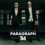 Aytee und Fear - Paragraph 84 Album Cover