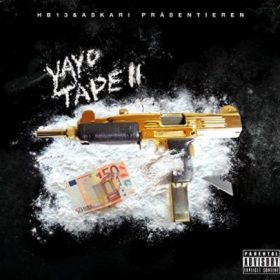 Baba Saad - Yayo Tape 2 Album Cover