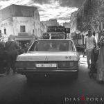 Celo - Abdi - Diaspora Album Cover