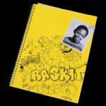 Dizzee Rascal - Raskit Album Cover