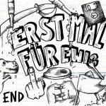 End - Erst mal fuer ewig Album Cover
