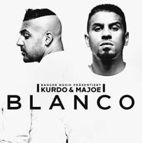 Kurdo & Majoe – Blanco Album Cover