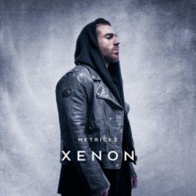 Metrickz - Xenon Album Cover