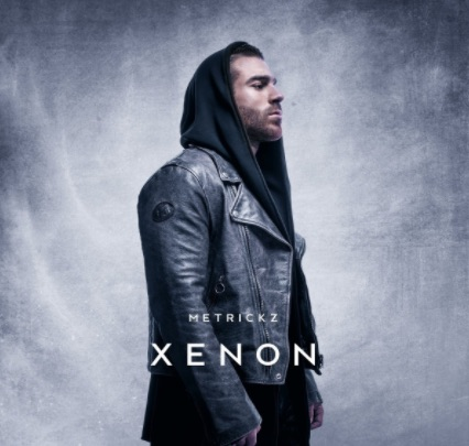 Metrickz – Xenon Album Cover