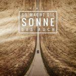 Montez - So macht die Sonne das auch Album Cover
