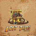 Sentino - Lost Tapes Cover