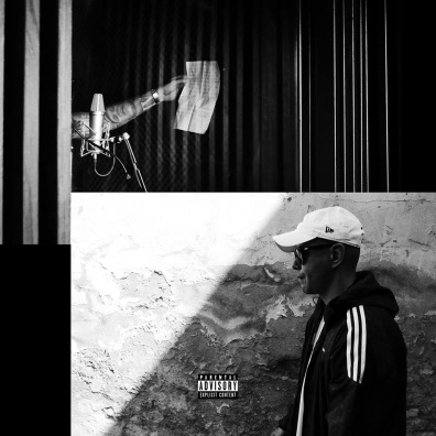 Trettmann – #DIY Album Cover