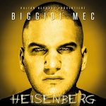 Biggedi Mac - Heisenberg Album Cover