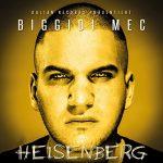 Biggedi Mac - Heisenberg Album Cover