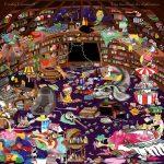 Destroy Degenhardt - Das ahdnbuch des Giftmischers Album Cover