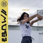 Ebow - Komplexität Album Cover