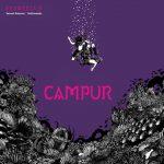 Krawanesia (Holzkrawatte & Samuel Antonius) - Campur Album Cover