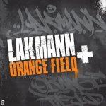 Lakmann - Fear of a Wack Planet Album Cover
