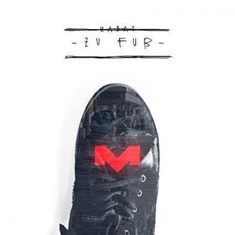 Maxat - Zu Fuß Album Cover