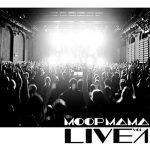 Moop Mama - Live Vol. 1 Album Cover