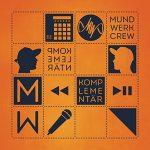 Mundwerk - Komplementaer Album Cover