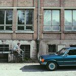 Dexter - Haare nice Remix fly Album Cover