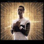 Marvin Game - 20:15 Album Cover